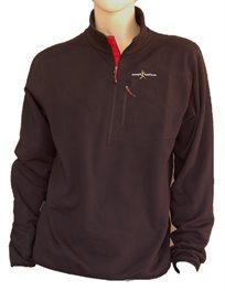חולצת מיקרו פליז דגם TRAIL בעיצוב ספורטיבי מבית Joseph Kauffman!!