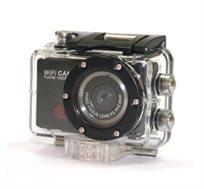 מצלמת אקסטרים איכותית עמידה למים  מדגם Z1