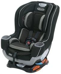 כסא בטיחות עם מאריך רגלים אקסטנד טו פיט Extend2fit בשחור/אפור
