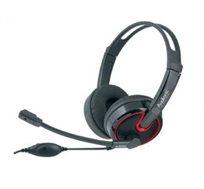 אוזניות איכותיות ואופנתיות משולבות מיקרופון מבית LEXUS דגם HS-46