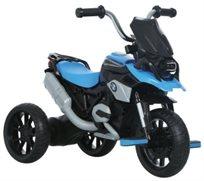 תלת אופן Bmw R1200 Gs עם גלגלי Eva ופדלים - כחול