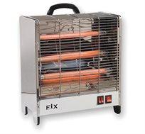תנור 3 ספירלות FIX קרמי הספק HT-3010
