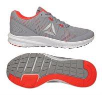נעלי אימון לנשים דגם CN6809 בצבע אפור אדום