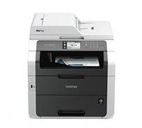 מדפסת לייזר צבעונית אלחוטית משולבת עם מסך מגע Brother MFC9330CDW