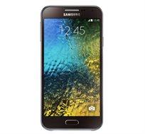 """Samsung Galaxy E5, בנפח 16GB, מסך """"5, מצלמה 8MP, כולל מעבד Quad Core עוצמתי!"""