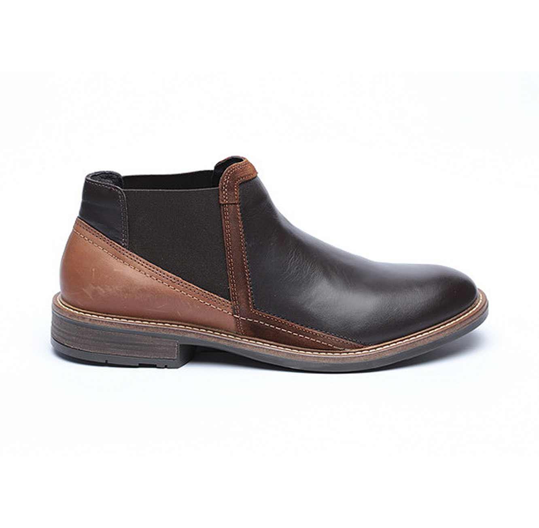 נעלי טבע נאות לגבר דגם ביזנס - צבע לבחירה