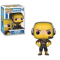 Funko Pop - Raptor (Fortnite) 436 בובת פופ