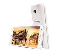 """סמארטפון """"5.5 Lenovo דגם A916 בעל מעבד 8 ליבות עוצמתי, תומך דור 4 LTE ובעל מצלמה 13MP"""