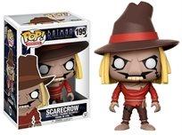 בובת פופ מקורית Scarecrow