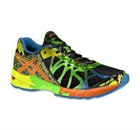 נעלי ספורט צבעוניות לגברים