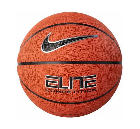 כדורסל עשוי עור סינטטי Elite Competition NIKE גודל 7