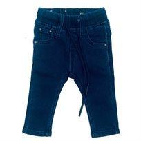 ג'ינס Oro לילדים (מידות 12 חודשים-16 שנים) - כחול גומי
