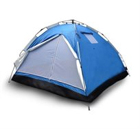 אוהל פתיחה מהירה NATURE לעד 4 אנשים דגם TR134