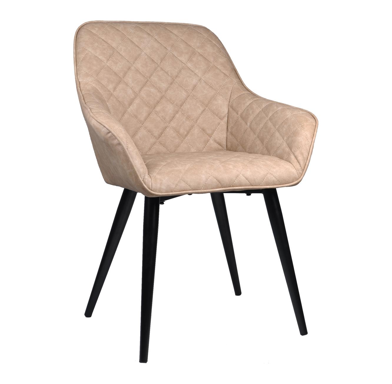 כורסה מרופדת לסלון מעוצבת בסגנון מודרני בצבעים לבחירה דגם יולנדה U DESIGN - משלוח חינם - תמונה 4