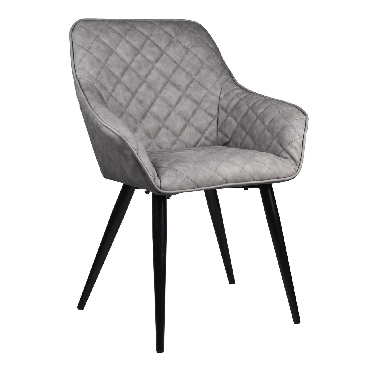 כורסה מרופדת לסלון מעוצבת בסגנון מודרני בצבעים לבחירה דגם יולנדה U DESIGN - משלוח חינם - תמונה 3