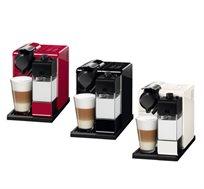 מבצע Lattissima! מכונת קפה דגם Lattissima F511 מהסדרה היוקרתית מבית Nespresso  - משלוח חינם!