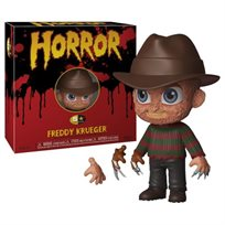 Funko Pop - Freddy Krueger 5 Stars* (Horror)  בובת פופ