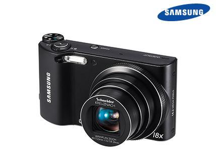 מצלמת SAMSUNG מתקדמת עם WIFI