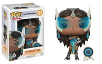 Funko Pop - Symmetra (Overwatch) 181 בובת פופ