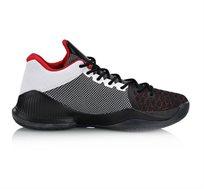 נעלי כדורסל מקצועיות לגברים Li Ning Wade Fission 3 Professional בשני צבעים לבחירה