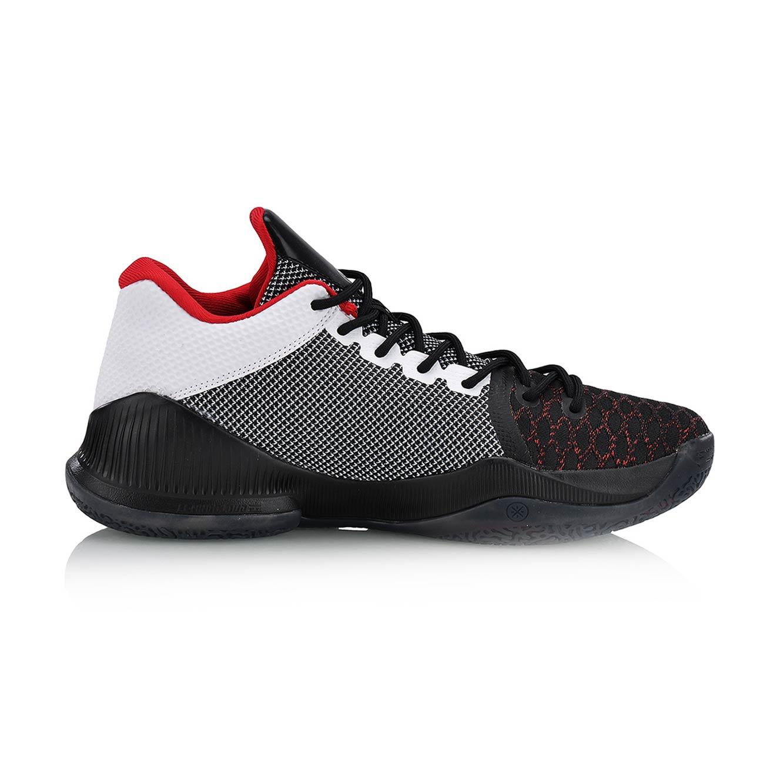 נעלי כדורסל לגברים Li Ning Wade Fission 3 Professional - צבע לבחירה