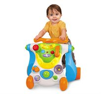 הליכון Ride-on 2 in 1