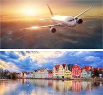 טיסה הלוך חזור למינכן רק בכ-$217*