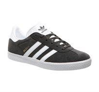 נעלי סניקרס GAZELLE לנשים - אפור (זמש)