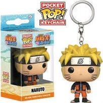 Funko Pop -  Naruto Keychain מחזיק מפתחות