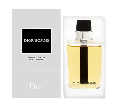 """בושם לגבר Dior Homme א.ד.ט 100 מ""""ל דיאור"""