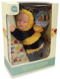 בייבי דבורה- בובות Anne Geddes