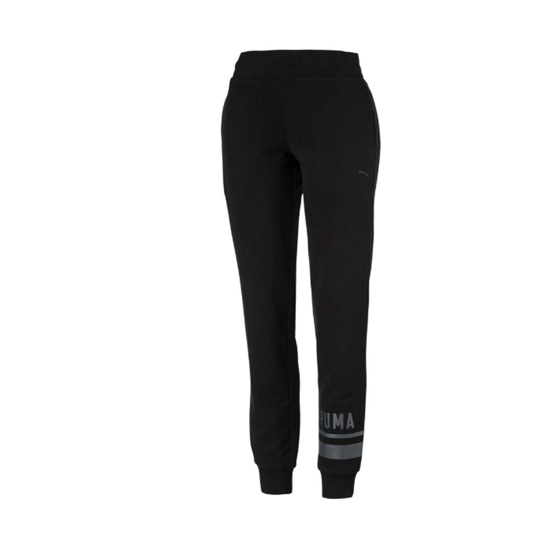 מכנסי ספורט לאישה PUMA - שחור