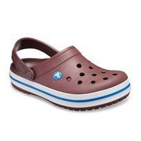 Crocs Crocband - כפכף קרוקס אוורירי בצבע בורדולבן
