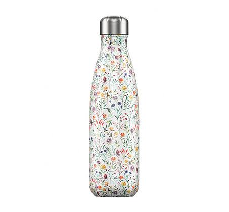 """בקבוק מים 500 מ""""ל Meadow - פרחוני"""