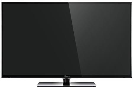טלוויזיית LED FULL HD בגודל 40 אינץ' מבית HISENSE
