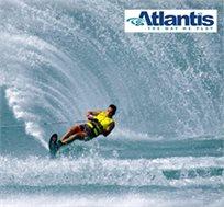 """מיוחד לחול המועד פסח! חווית ספורט ימי הכוללת """"קרייזי שארק"""", גלשן סקי, ריחוף תת-ימי וצפייה בדולפינים"""