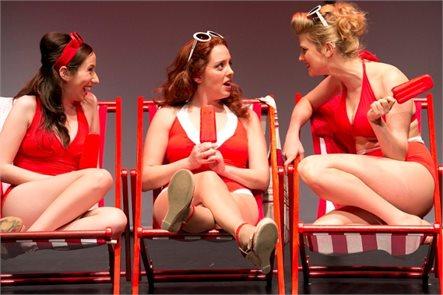 קיץ של תרבות! כרטיס פתוח למבחר הצגות מבית תיאטרון הקאמרי, כולל הצגות הקיץ בפארק הירקון, רק ב-₪75! משלוח חינם! - תמונה 7