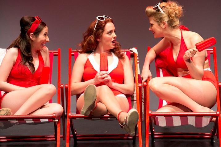 קיץ של תרבות! כרטיס פתוח למבחר הצגות מבית תיאטרון הקאמרי, כולל הצגות הקיץ בפארק הירקון, רק ב-₪75! משלוח חינם - תמונה 7