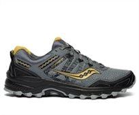 נעלי ריצה גברים Saucony סאקוני דגם Excursion Tr12