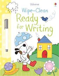 חוברת מחיקה - הכנה לכתיבה