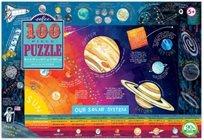 פאזל מערכת השמש