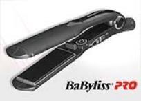 מחליק שיער קרמי BaByliss Pro 2590