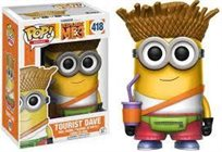Funko Pop - Tourist Dave (Despicable Me)  418 בובת פופ