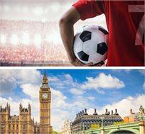 3 לילות בחנוכה בלונדון כולל כרטיסים למשחק צ'לסי מול סאות'המפטון רק בכ-£964*