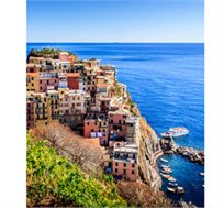 """טיול מאורגן בחגים לצפון איטליה ל-9 ימים ע""""ב א.בוקר רק בכ-$717*"""