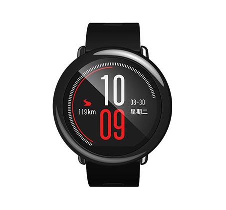 שעון חכם דגם Amazfit PACE צבע שחור