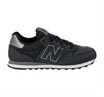 נעלי סניקרס לגברים NEW BALANCE דגם GM500SK בצבע שחור