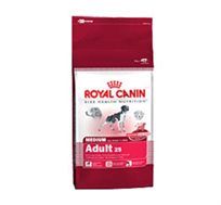 """מזון רויאל קאנין 15 ק""""ג לכלבים בוגרים גזע בינוני סופר פרימיום לחיזוק ההגנות הטבעיות תוצרת צרפת"""