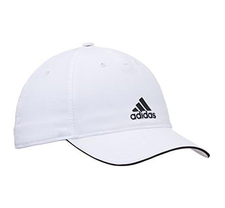 כובע ריצה ADIDAS CLIMALITE דגם S20519 - לבן