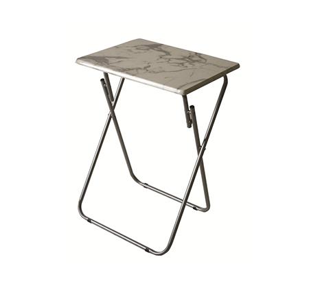 שולחן מתקפל לבית ולקמפינג בצבעים לבחירה - תמונה 3